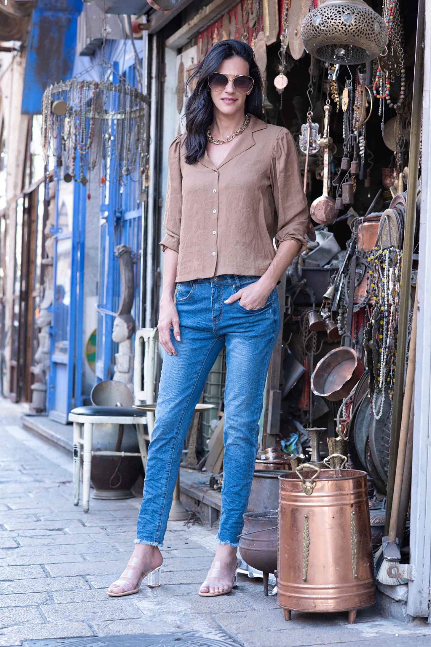 BIANCO-אופנה