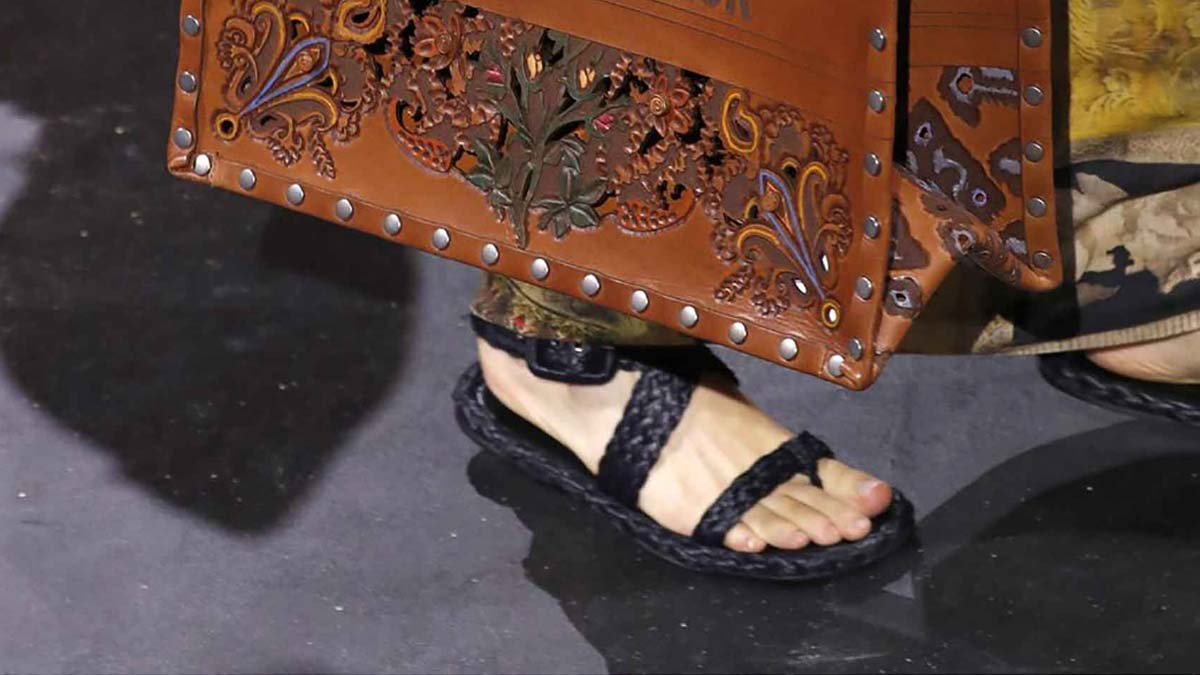 טרנד: מגמות הנעליים המובילות - 138