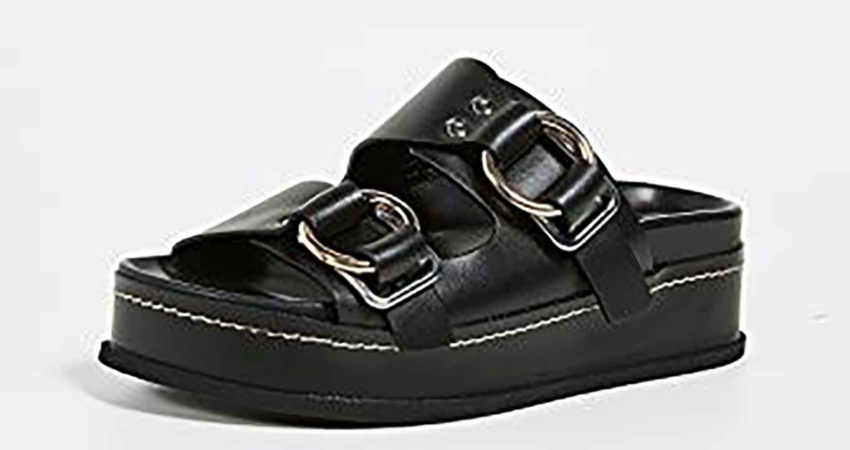 אזעקת טרנד: מגמות הנעליים המובילות קיץ 2021-
