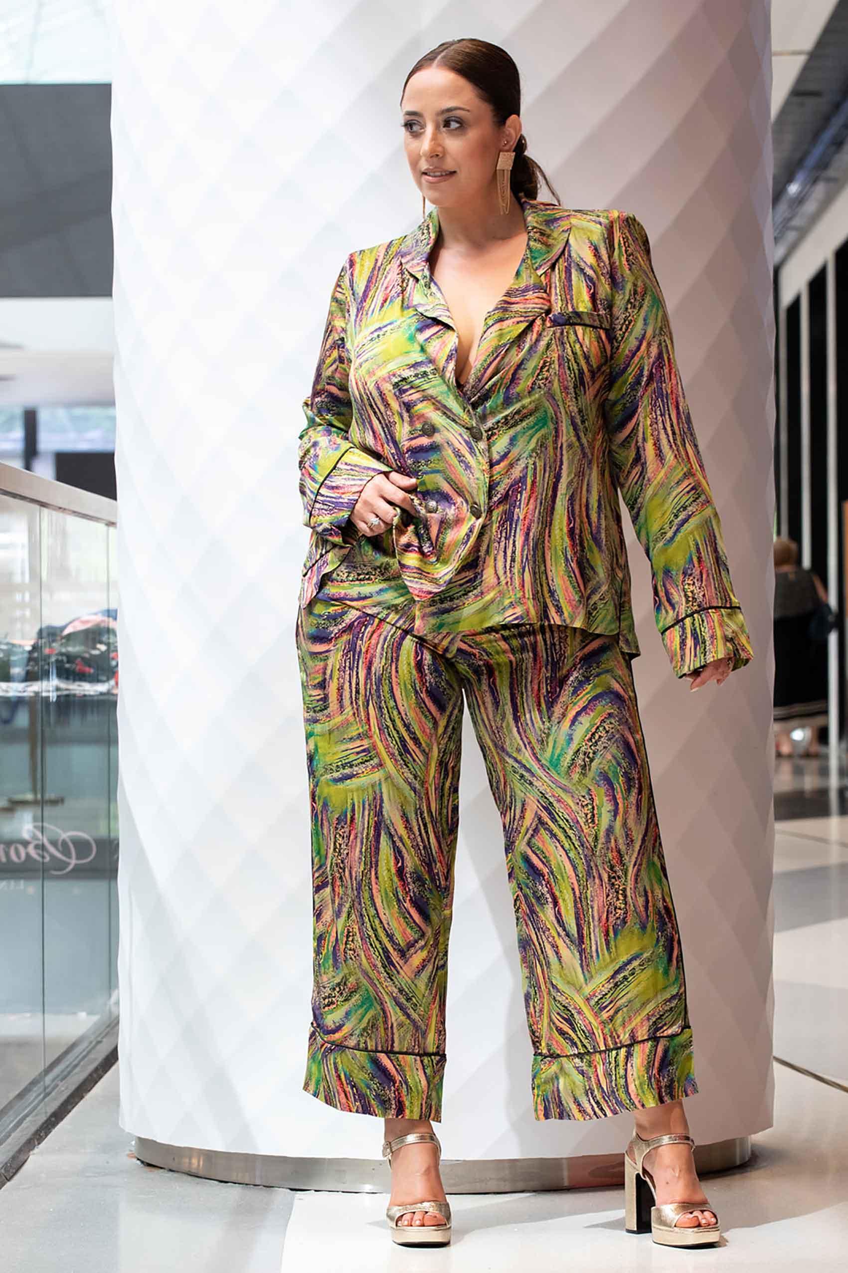 טלי ארבל לובשת אסיה, צילום: שלי פדן-לורבר-85