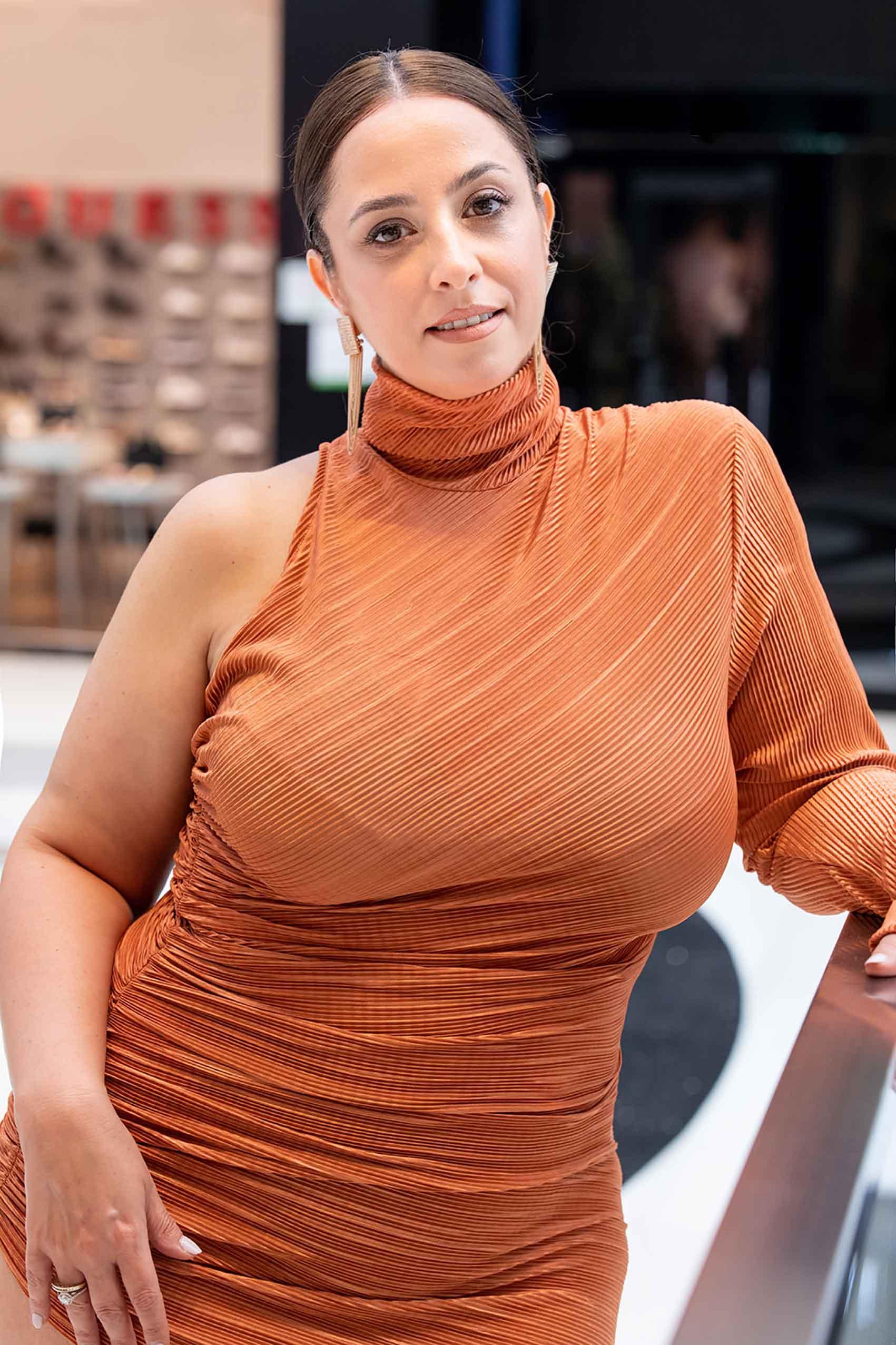 טלי ארבל לובשת אסיה, צילום: שלי פדן-לורבר-658