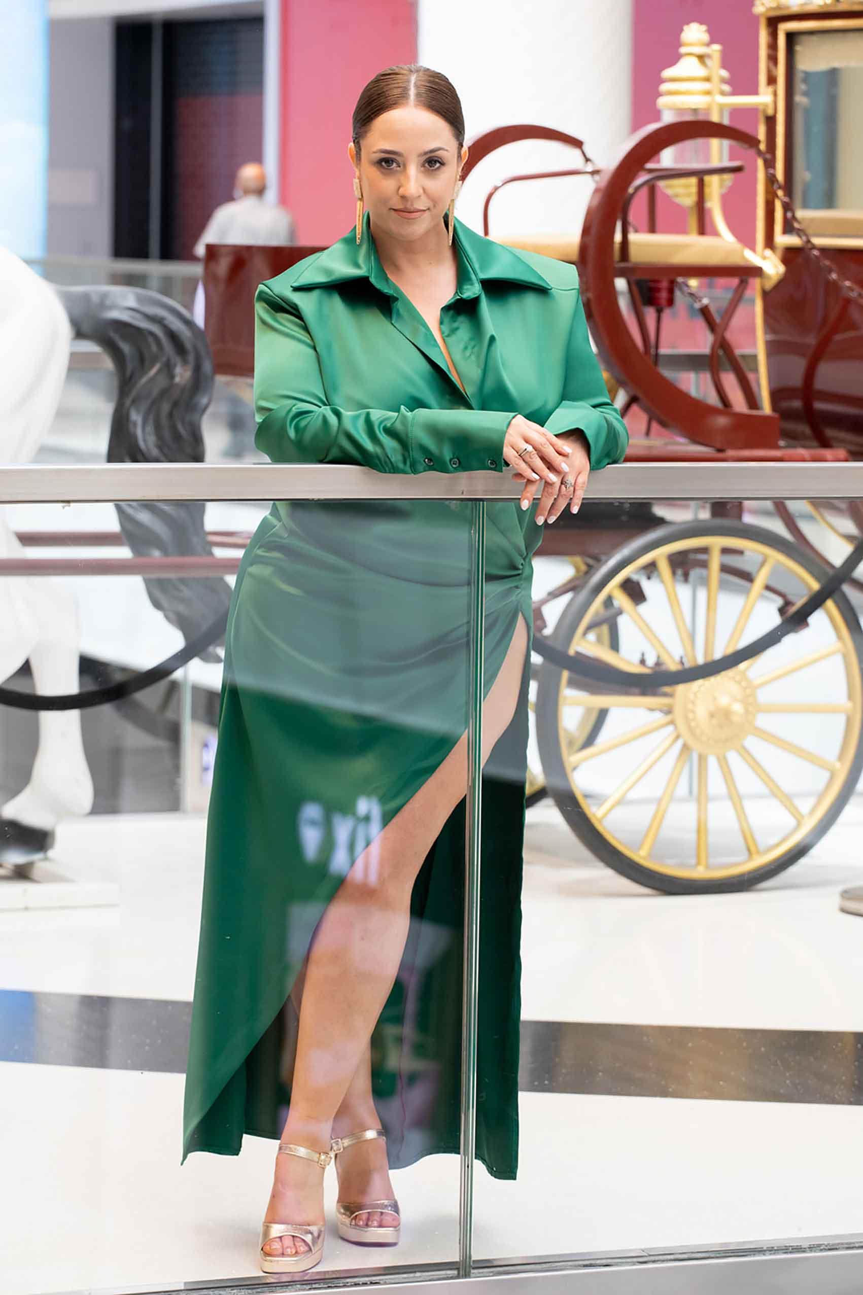 טלי ארבל לובשת אסיה, צילום: שלי פדן-לורבר-25487