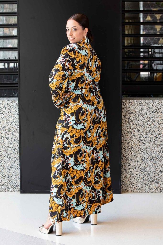 טלי ארבל לובשת אסיה, צילום: שלי פדן-לורבר-2568