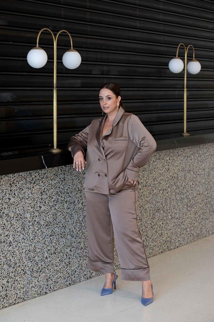 טלי ארבל לובשת אסיה, צילום: שלי פדן-לורבר-11
