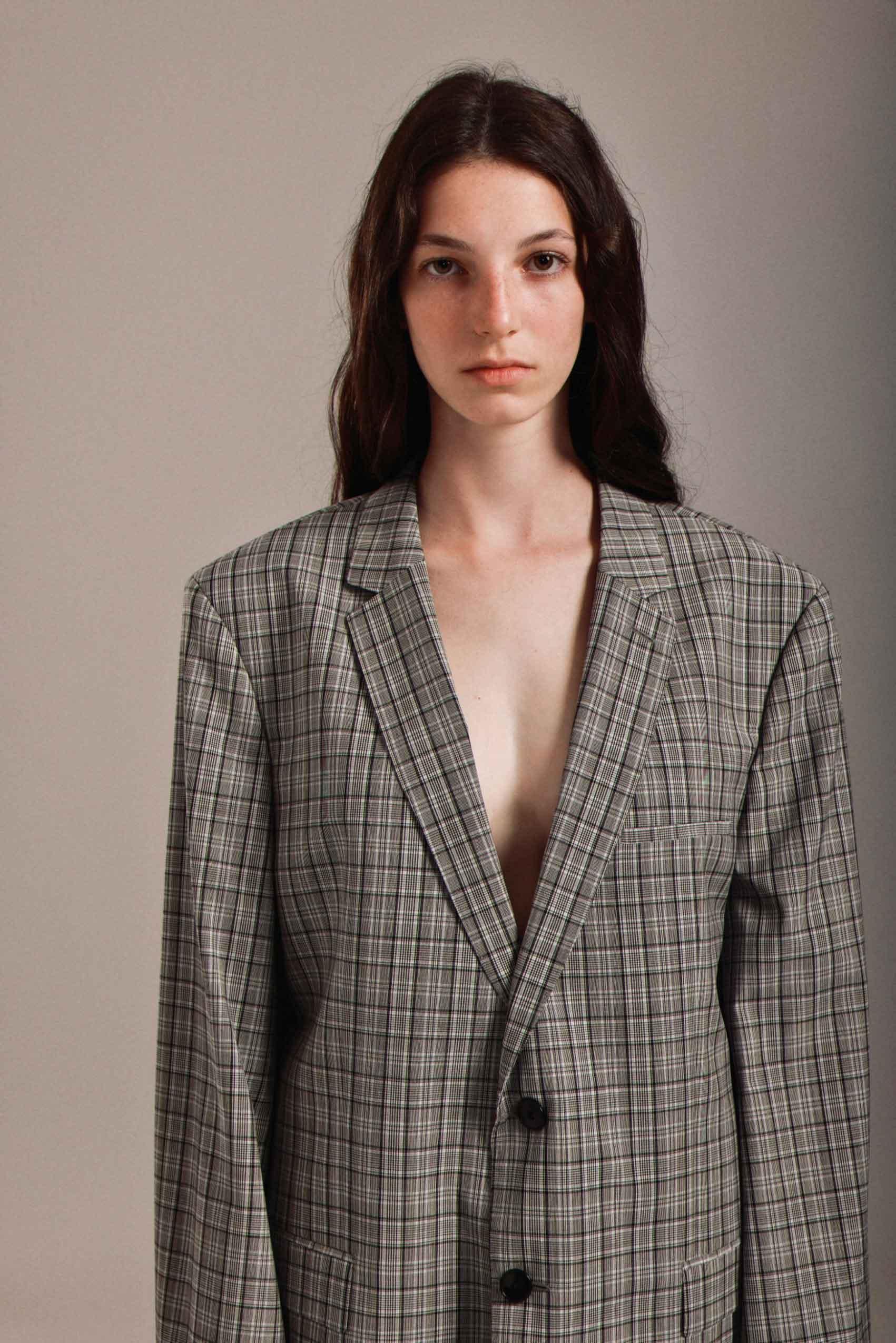 Photographer- Oz Shemesh, Styling - Maor Rabin, Hair - Maor kidushim Agency - yuligroup - Fashion Israel - מגזין אופנה ישראלי-1-9