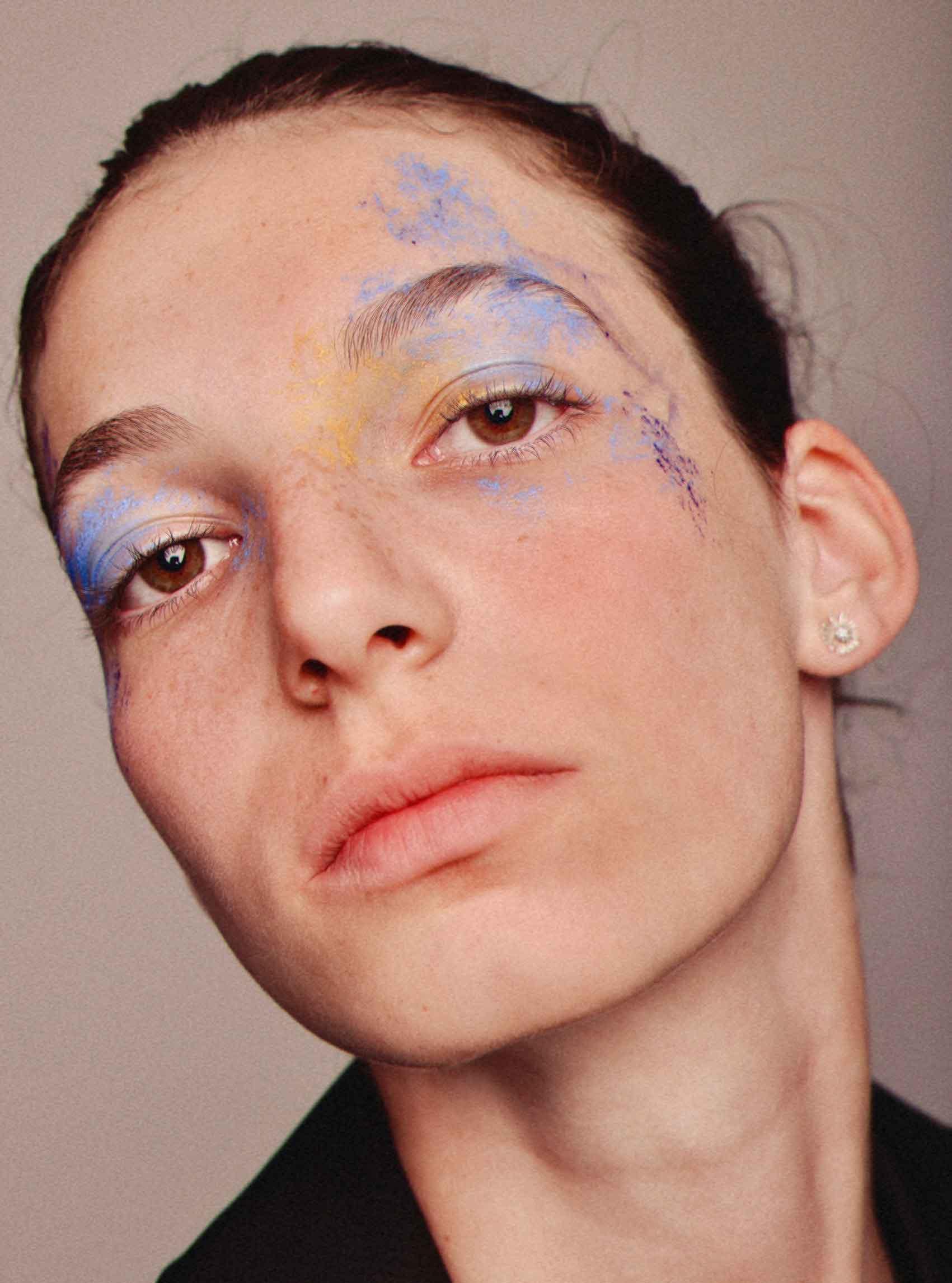 Photographer- Oz Shemesh, Styling - Maor Rabin, Hair - Maor kidushim Agency - yuligroup - Fashion Israel - מגזין אופנה ישראלי-15