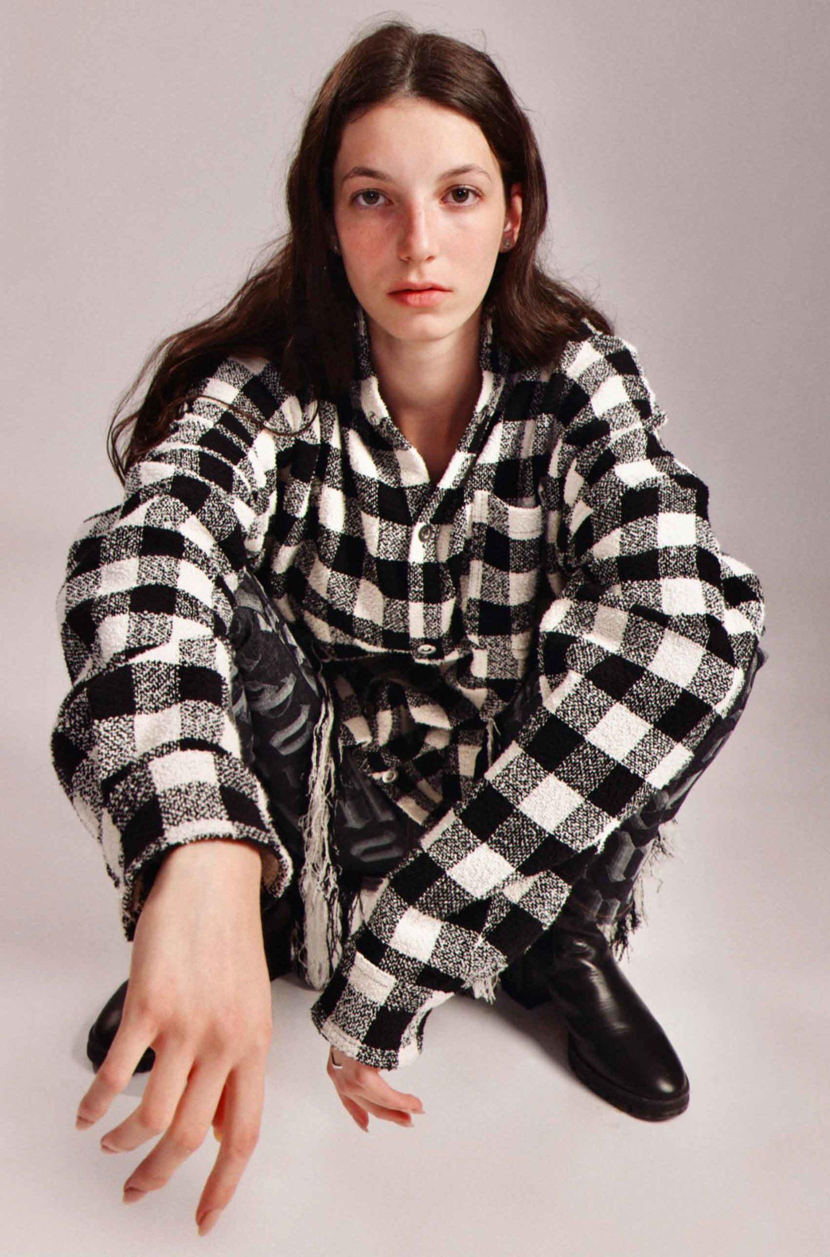 Photographer- Oz Shemesh, Styling - Maor Rabin, Hair - Maor kidushim Agency - yuligroup - Fashion Israel - מגזין אופנה ישראלי-13