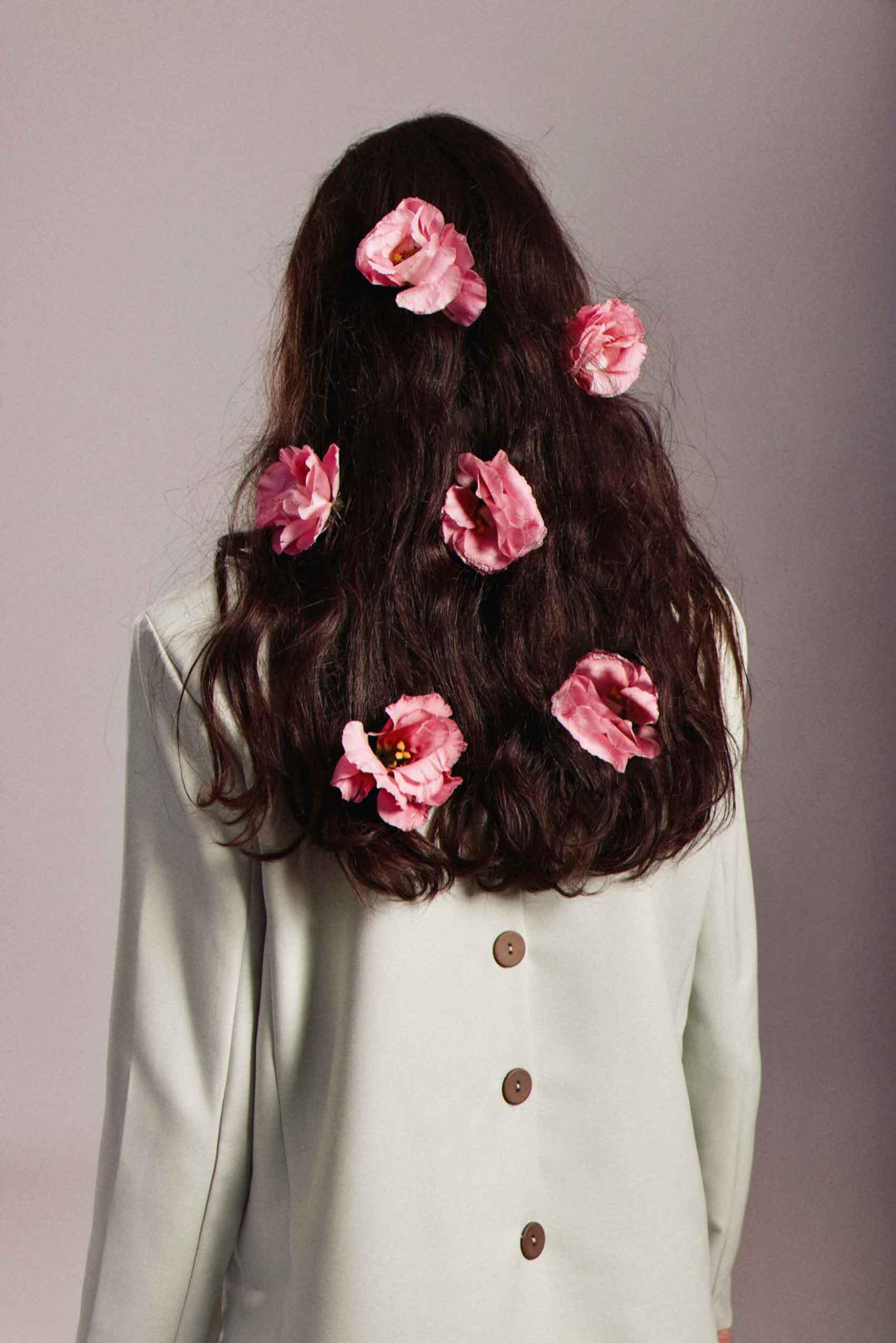 Photographer- Oz Shemesh, Styling - Maor Rabin, Hair - Maor kidushim Agency - yuligroup - Fashion Israel - מגזין אופנה ישראלי-12