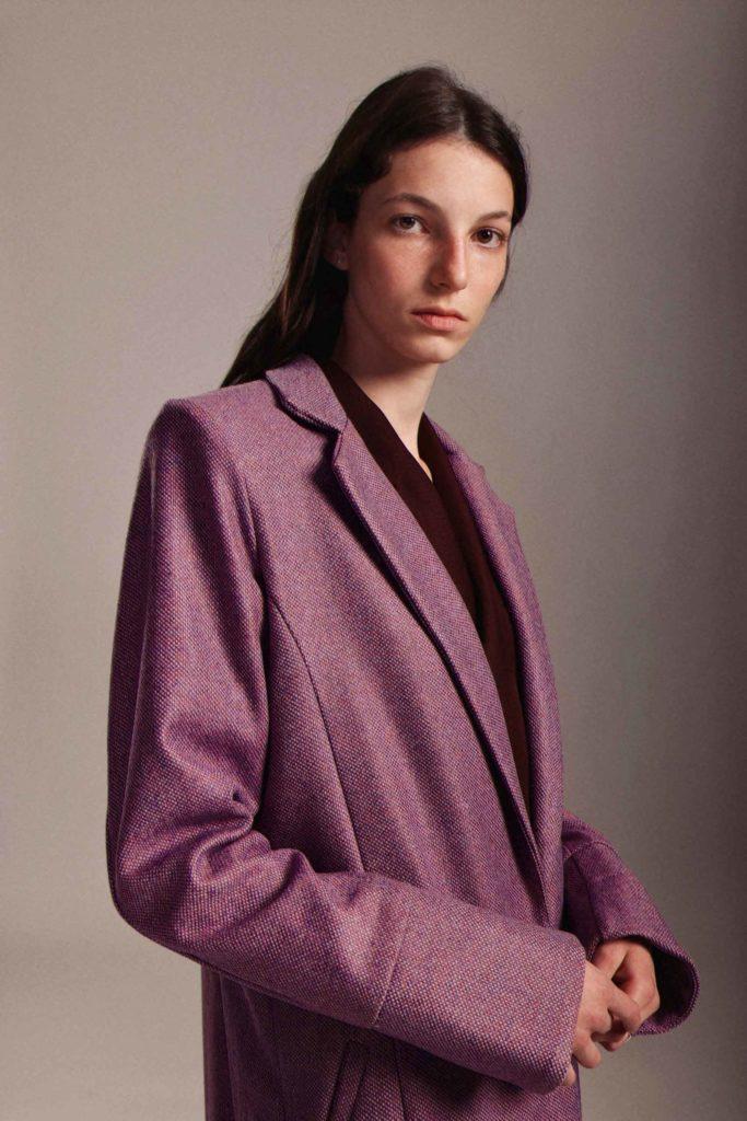 Photographer- Oz Shemesh, Styling - Maor Rabin, Hair - Maor kidushim Agency - yuligroup - Fashion Israel - מגזין אופנה ישראלי-110