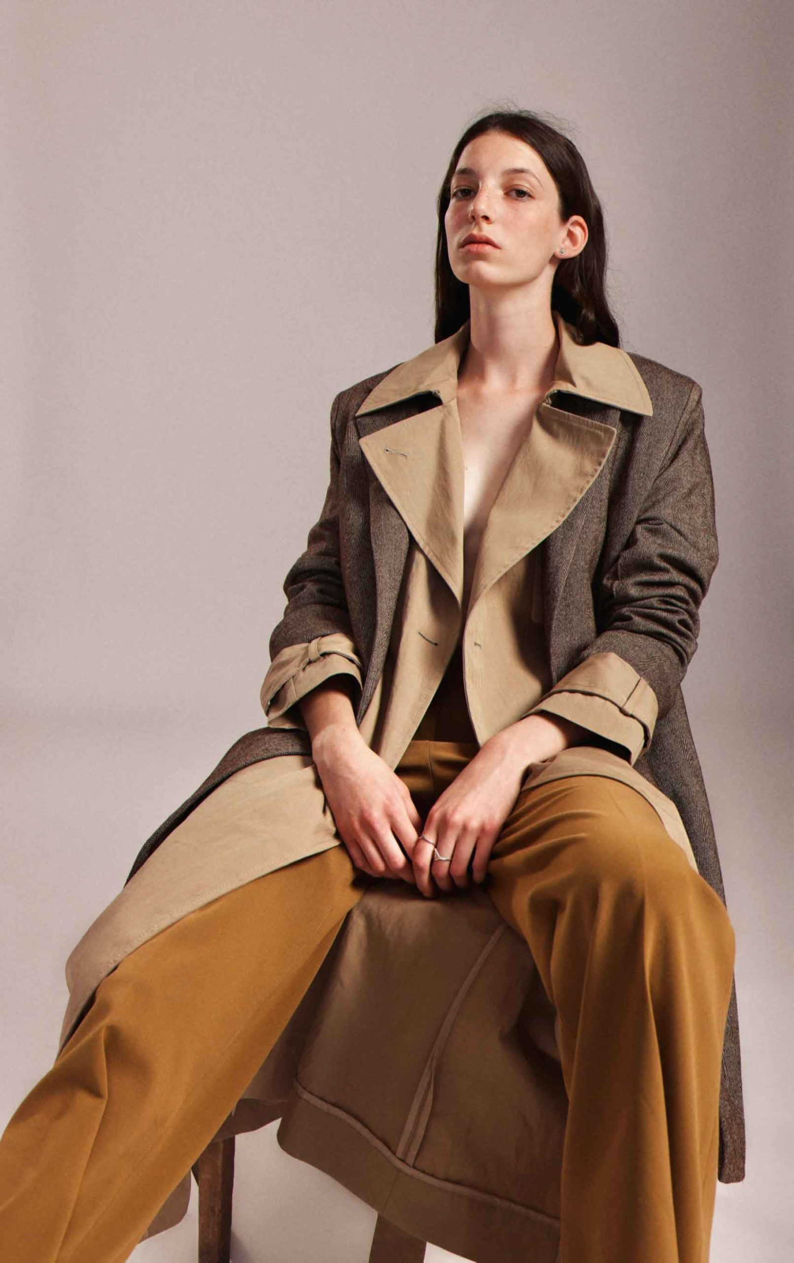 Photographer- Oz Shemesh, Styling - Maor Rabin, Hair - Maor kidushim Agency - yuligroup - Fashion Israel - מגזין אופנה ישראלי-111