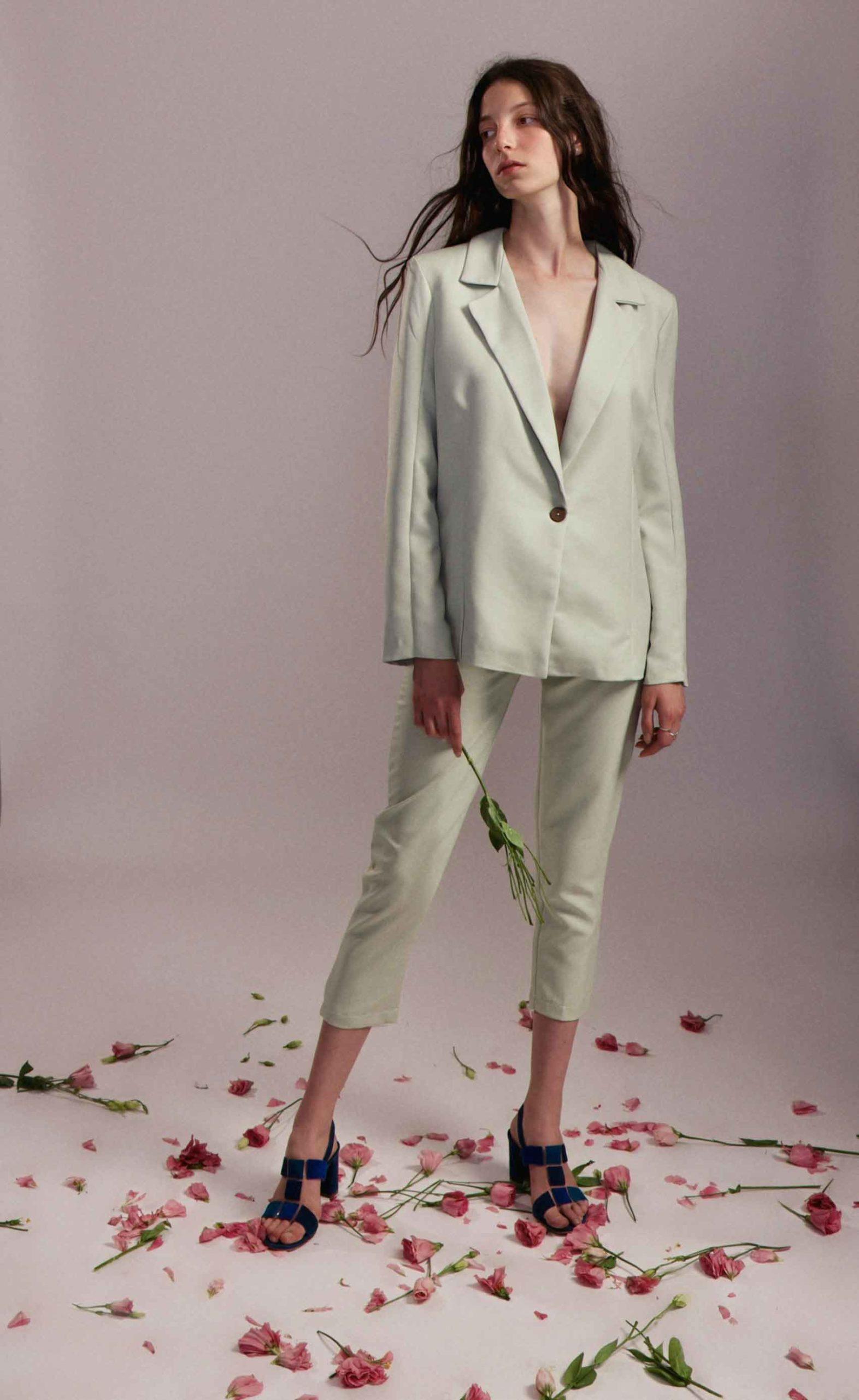 Photographer- Oz Shemesh, Styling - Maor Rabin, Hair - Maor kidushim Agency - yuligroup - Fashion Israel - מגזין אופנה ישראלי-17