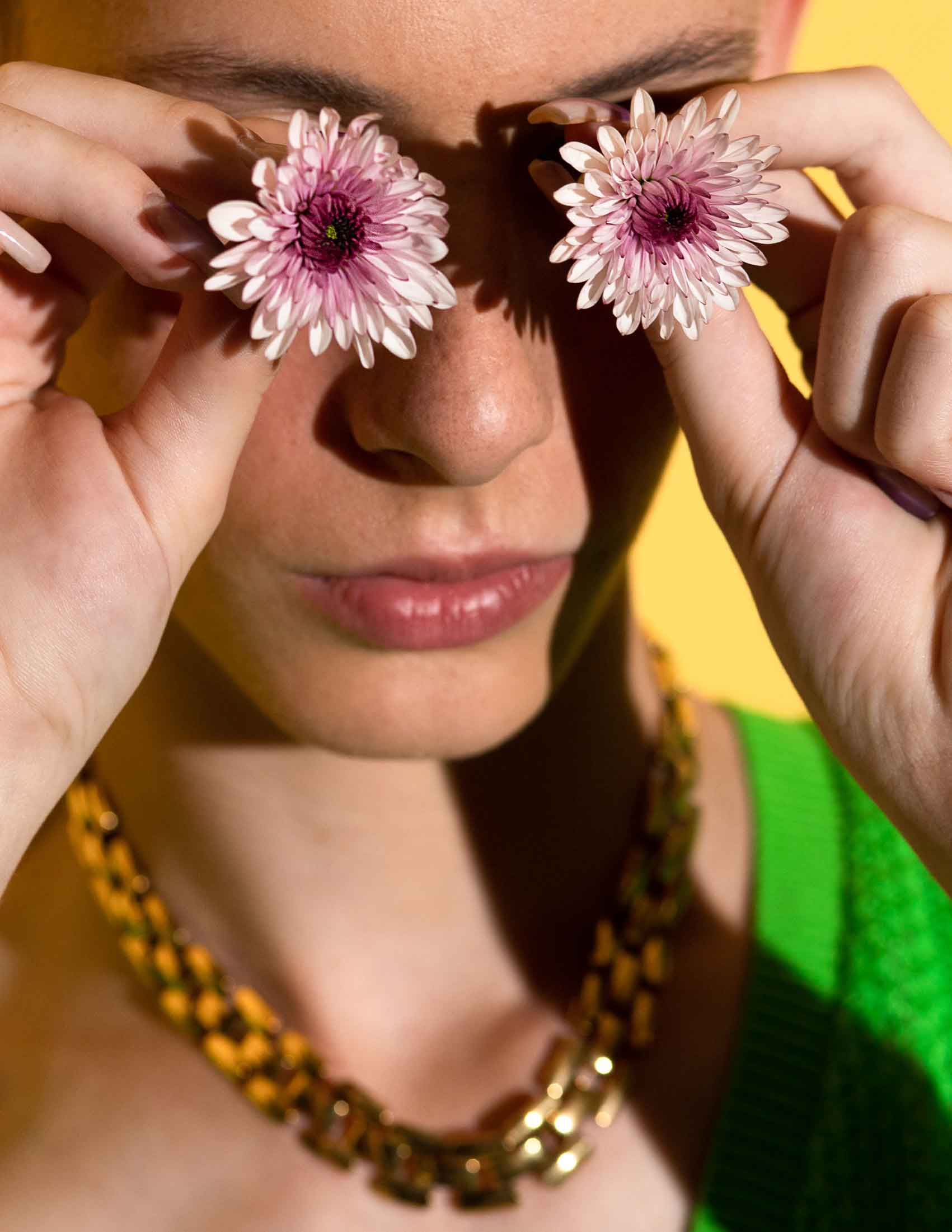 Photographer: Daniel Noy Dor Model: Idan Marin Stylist: Maayan Naftali Makeup: Roni Ben Ami Assistant: Tomer Hershkovitz10
