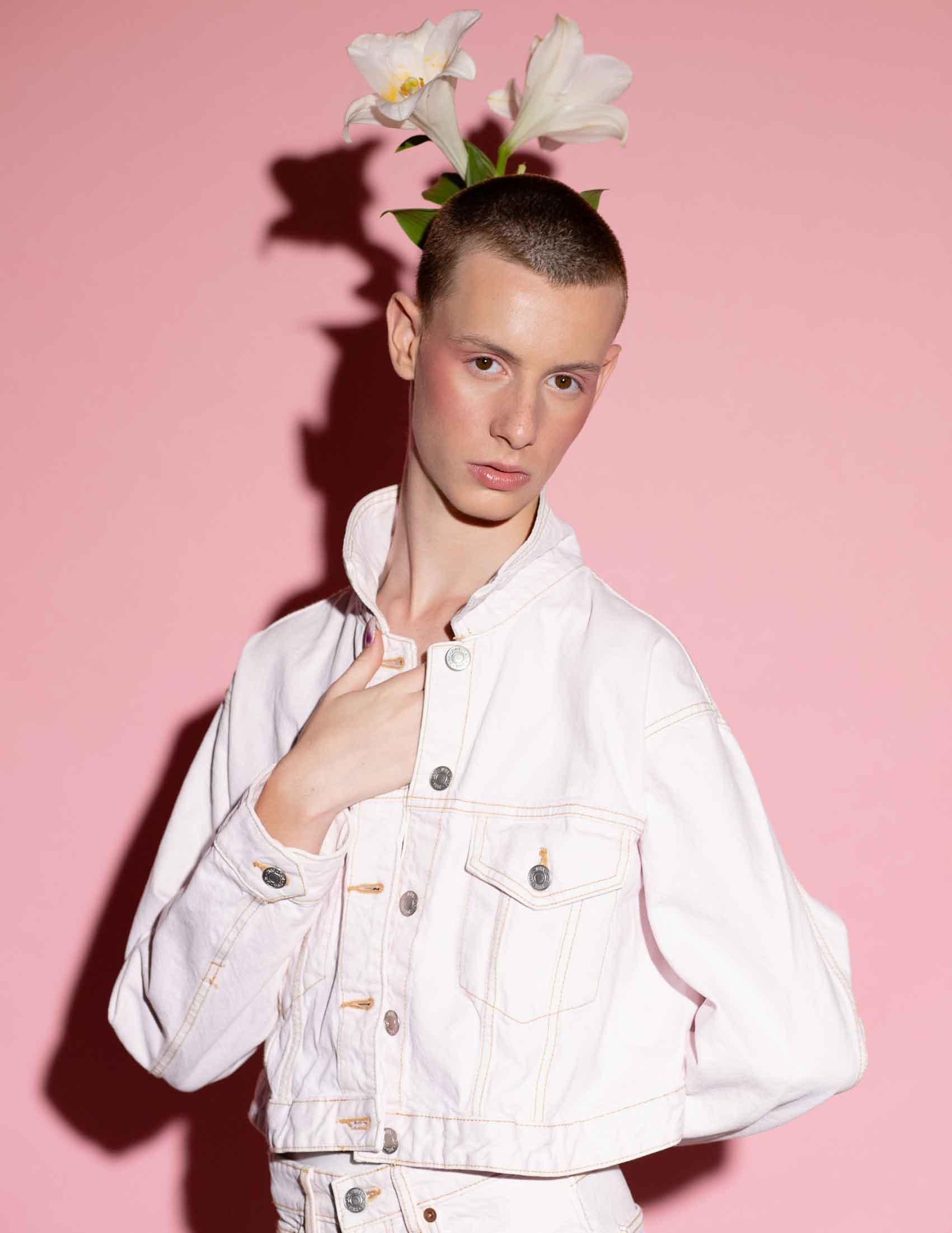 Photographer: Daniel Noy Dor Model: Idan Marin Stylist: Maayan Naftali Makeup: Roni Ben Ami Assistant: Tomer Hershkovitz-20