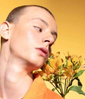 Photographer: Daniel Noy Dor Model: Idan Marin Stylist: Maayan Naftali Makeup: Roni Ben Ami Assistant: Tomer Hershkovitz-181