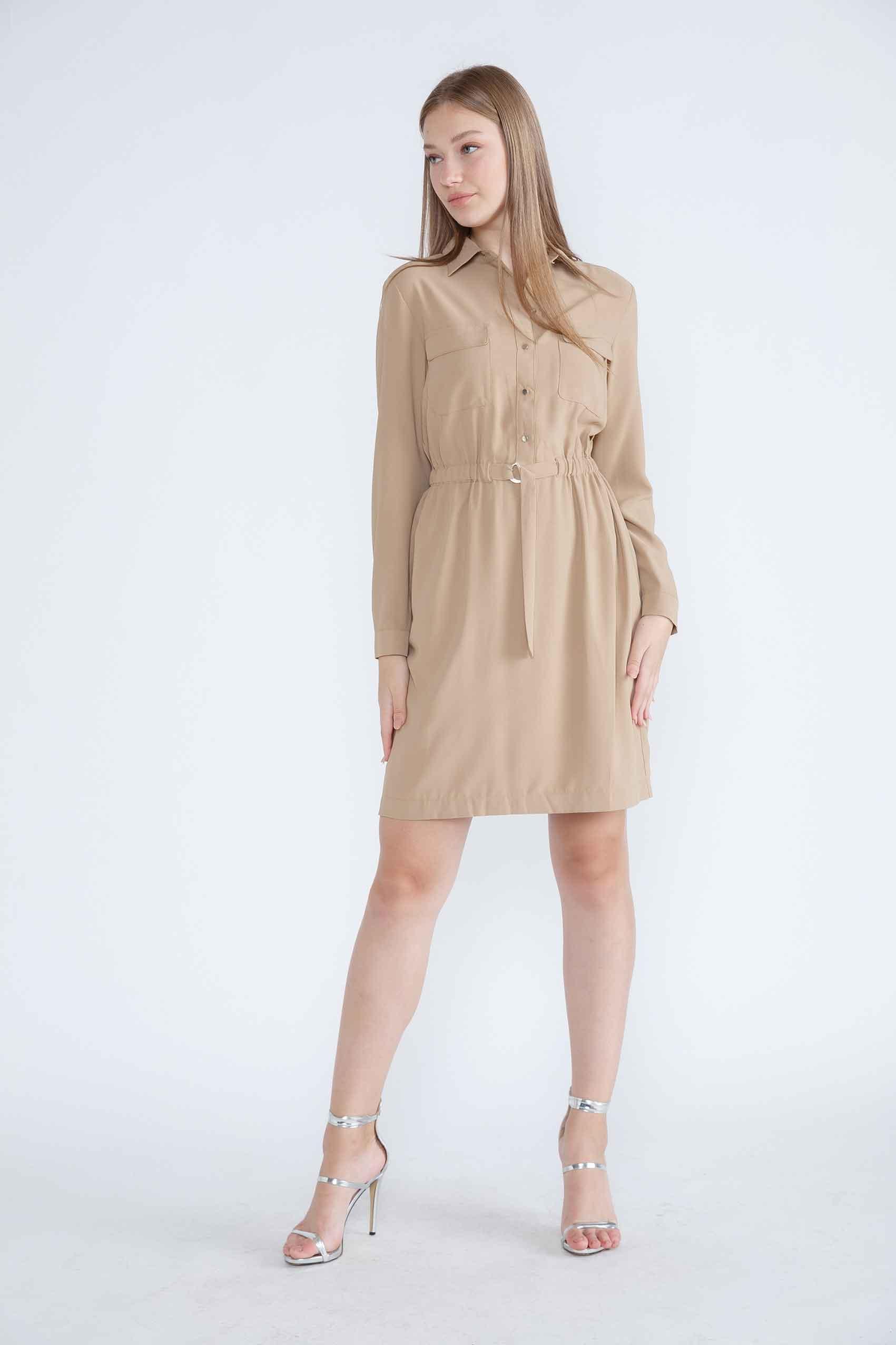 H&O.שמלה